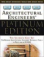 Standard Handbook of Archictectural Engineering, Platinum Edition by Robert Brown Butler, Robert Brown Butler