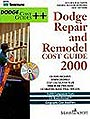 Repair and Remodel Cost Guides 2000 by Marshall, Swift