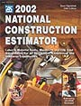 2002 National Construction Estimator