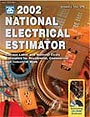 National Electrical Estimator 2002
