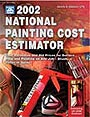 2002 National Painting Cost Estimator