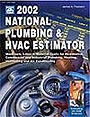 2002 National Plumbing and Hvac Estimator