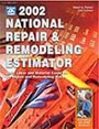 2002 National Repair & Remodeling Estimator